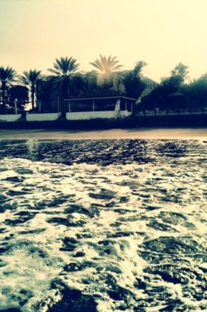 Hotel Pension Rösli: vom Meer der Strand