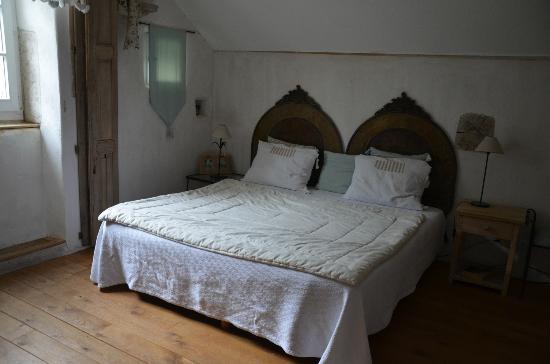 La Grange a Nicolas : another room : crépuscule