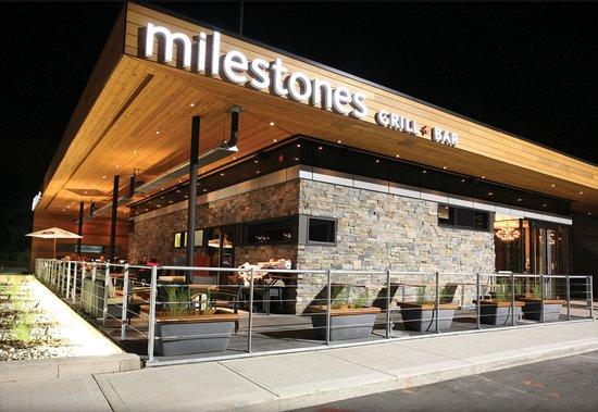 Milestones Bar & Grill