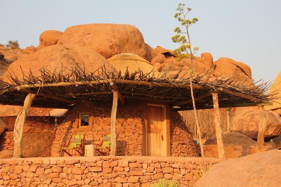 Camp Kipwe: Spettacolare