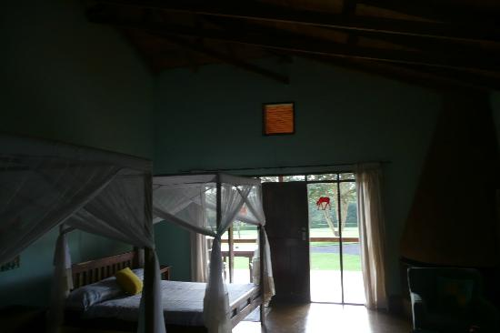 Tloma Mountain Lodge, Tanganyika Wilderness Camps: Impala room