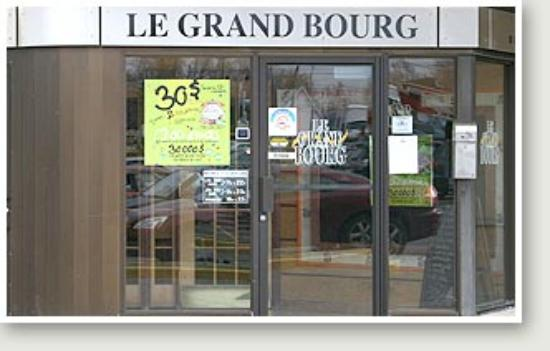 Le Grand Bourg Foto