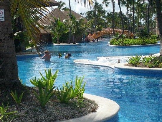 Majestic Colonial Punta Cana: Picine