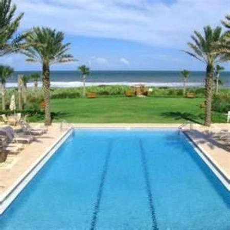 Cinnamon Beach at Ocean Hammock Beach Resort: The resorts pool