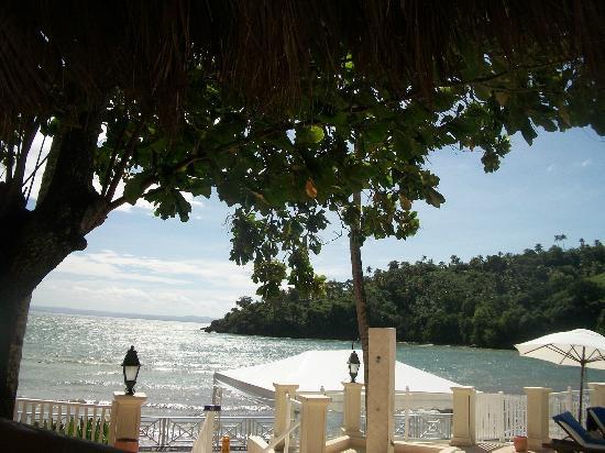 Grand Bahia Principe Cayacoa: autour de l hotel