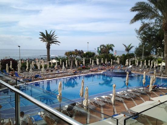 IFA Faro Hotel: Pool
