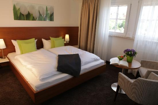 Hotel Am Markt: our rooms