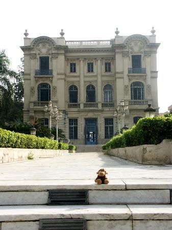 Khalil Museum: Das Museum Khalil - Muhammad Mahmoud Khali´l Muziu´m