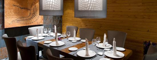 Restaurante Arrels, Sport Hotel Hermitage & Spa