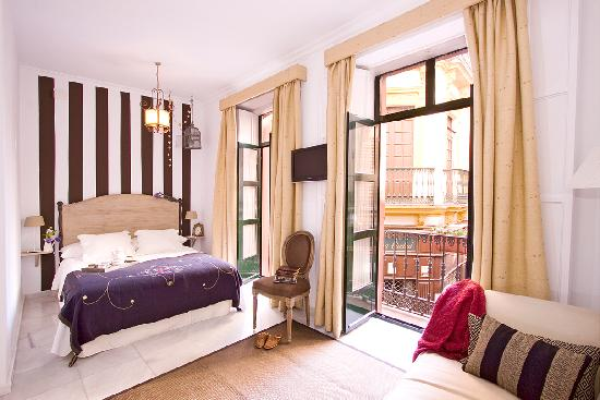 Casa Coquillat: Apartments