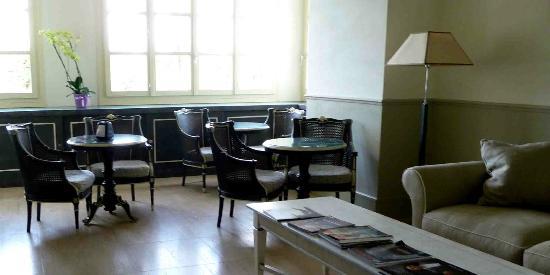Relais Villa Valfiore: bar