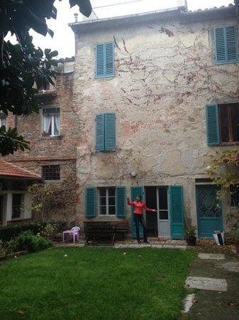 Casa Mila