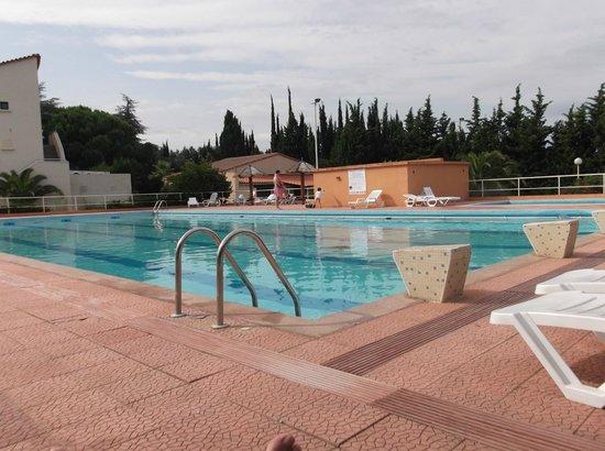 Hotel Spa Las Motas: groot zwembad