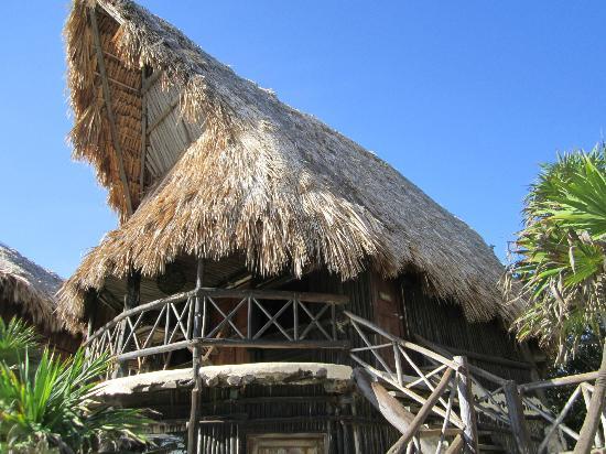 Luv Tulum : Cabane Mar