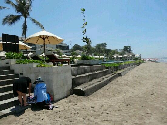 The Seminyak Beach Resort & Spa照片