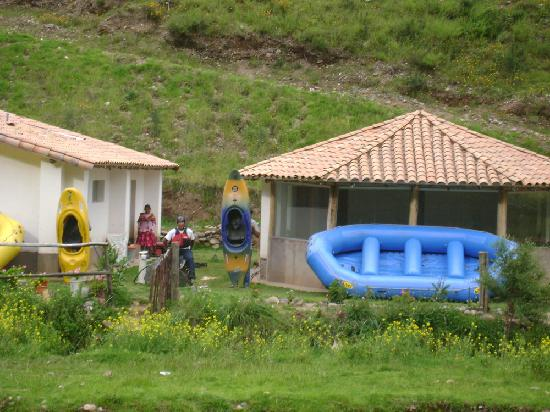 Aqua Trek Peru - Day Tours