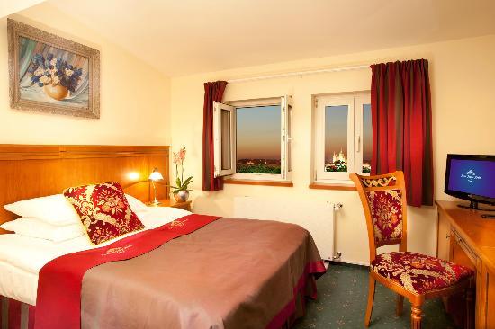 Green Garden Hotel: Economy Single Room