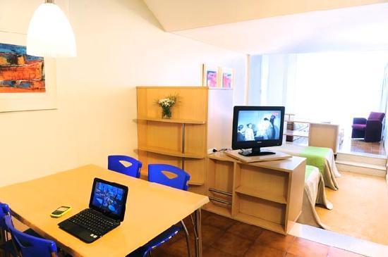 Bauen Suite Hotel: Suite Superior