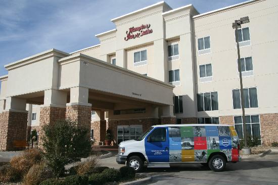Hampton Inn & Suites Lubbock Southwest: Hampton Inn & Suites Lubbock-Southwest
