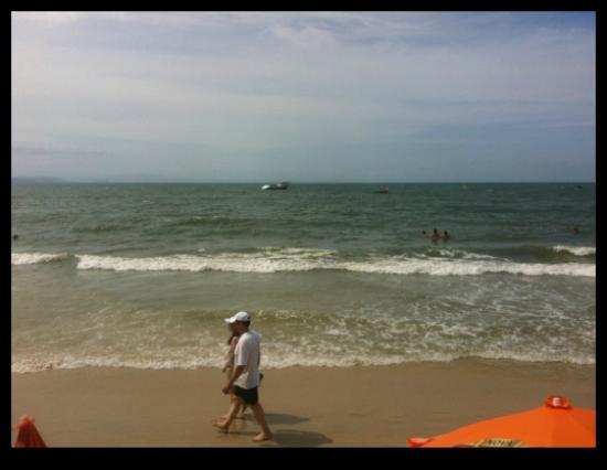 Canasvieiras Beach