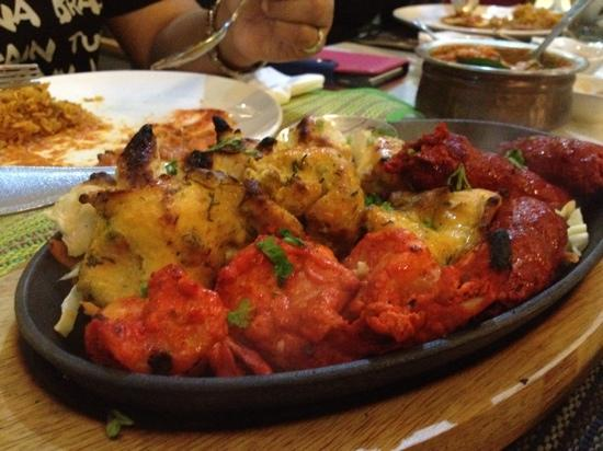 North Indian Food Delivery Singapore