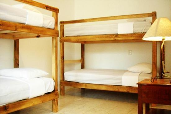 Cielo Rojo Hostel, Oaxaca: Dorm Mixed 4 PAX