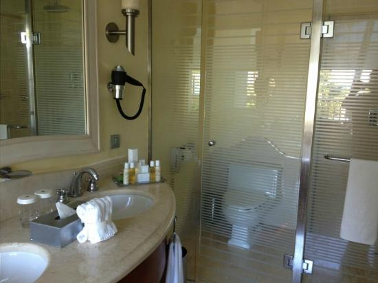 Iberostar Grand Bavaro: Bathroom