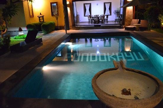 Pondok Ayu : Home away from home!