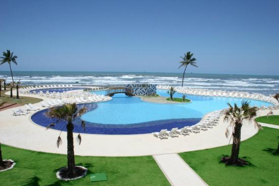 Makai Beach Resort