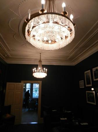The Lodge Hotel, Putney: sale