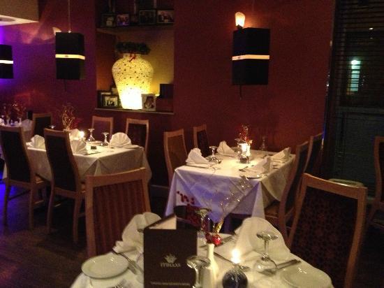 Itihaas : Restaurant Interior