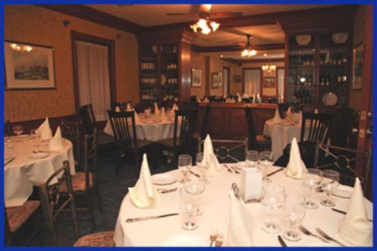 Best Italian Restaurants Thornhill Ontario
