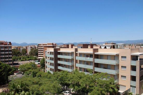 Hotel Aparthotel Dorada Palace Salou Spain