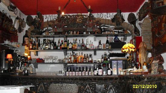 caffe bar Turrisi: Il Bar Turrisi