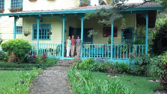 Casa de las Tias: Great B&B