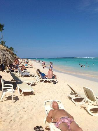Majestic Elegance Punta Cana: Beach front
