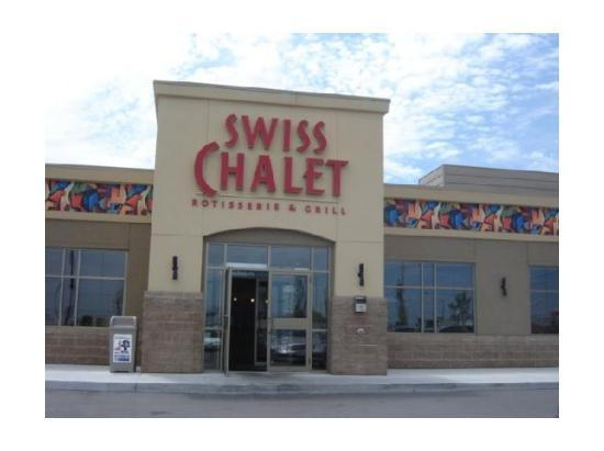 Swiss Chalet Rotisserie & Grill Photo