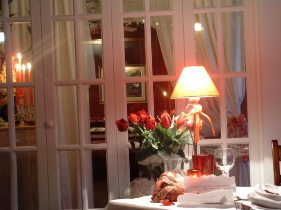Restaurant Chez Noeser: chez noeser