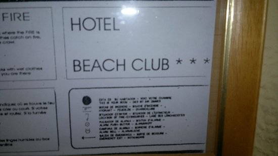 Marconfort Beach Club Hotel:                   Hotel picture