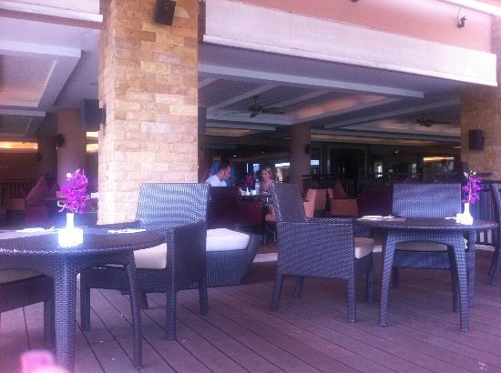 Pullman Phuket Panwa Beach Resort: .