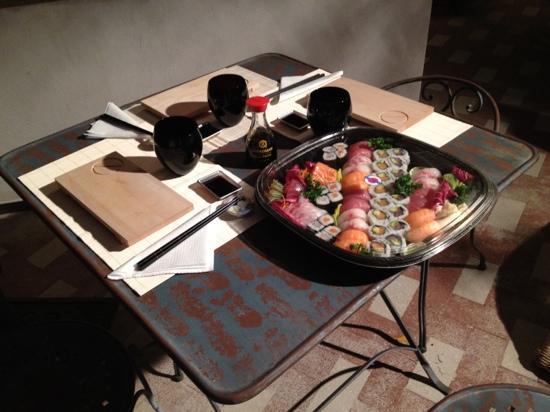 Sushi Station Viale Piemonte / Sushi station by tribeca (viale piemonte) (ristorante) la braciera (ristorante) mudù pizze&contorni (ristorante) sal capone (via emilia) (ristorante) billy's food (ristorante) sushi station by tribeca (viale piemonte).