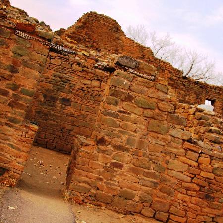 写真Aztec Ruins National Monument枚