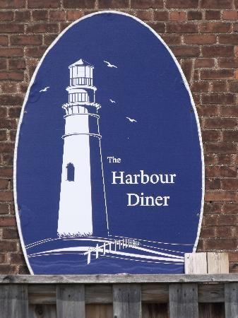 Harbour Diner