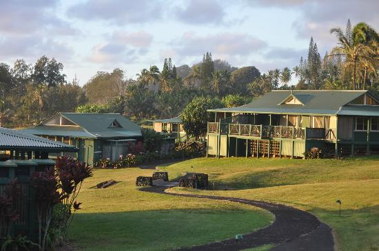 Travaasa Hana, Maui: The Cottages