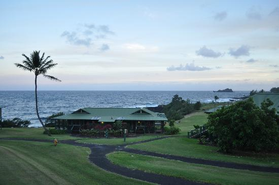 Travaasa Hana, Maui: View from the Room
