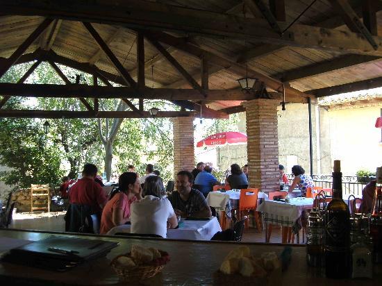 imagen Hostal Restaurante Narbona en Alquézar