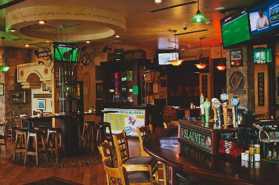 Slainte Irish Pub, Boynton Beach - Menu, Prices & Restaurant ...