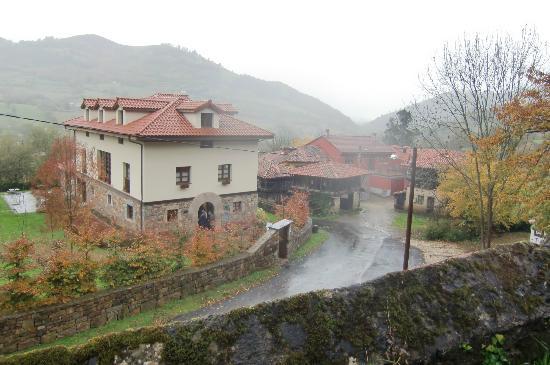 Hotel Rural Casa de La Veiga: el hotel rural