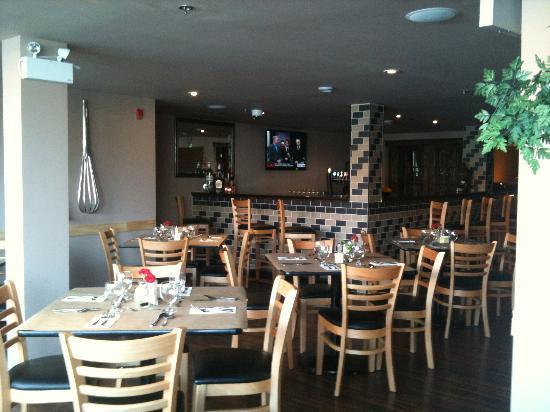Amedeo S Restaurant Sydney Nova Scotia