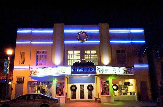 ‪Lake Worth Playhouse‬
